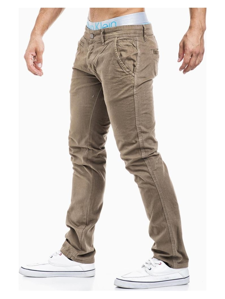 pantalon fashion homme hbe