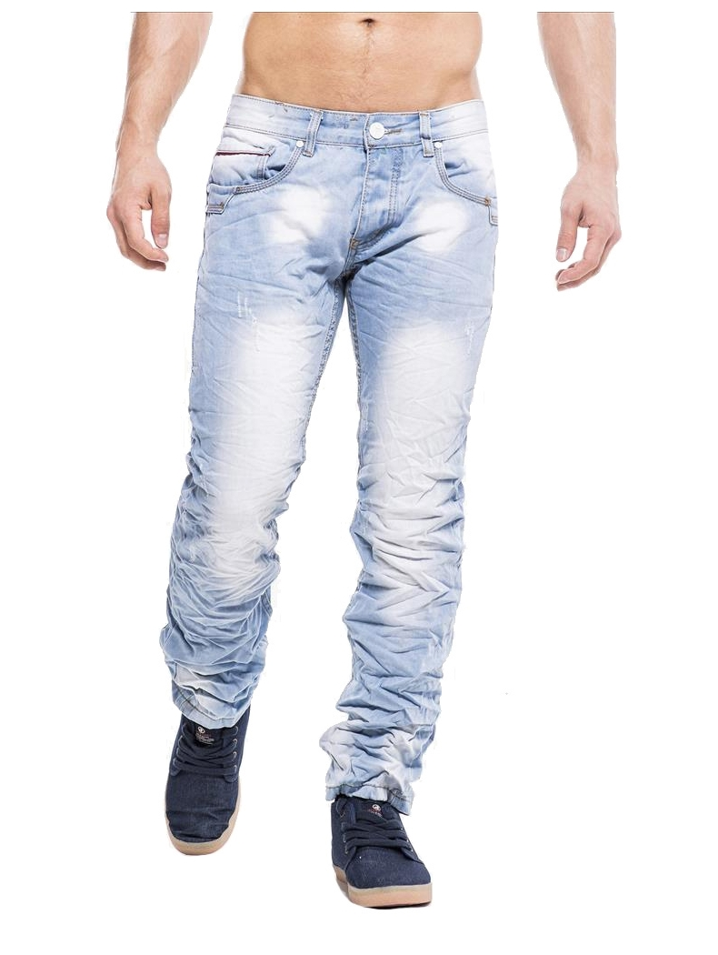 jean fashion homme