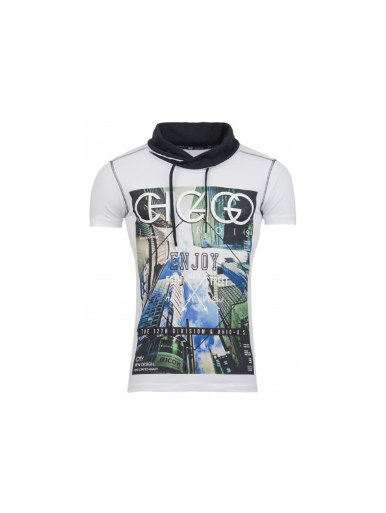 tee shirt rerock tendance fashion pas cher chicago