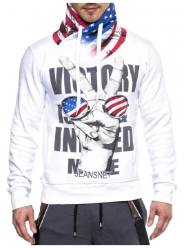 Pull swagg homme
