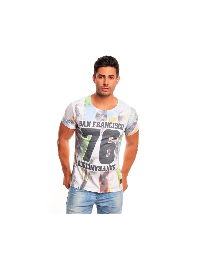 t shirt fashion sans francisco