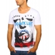 t shirt homme fashion