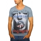 t shirt fashion homme