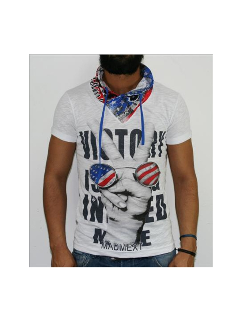 t shirt swag homme