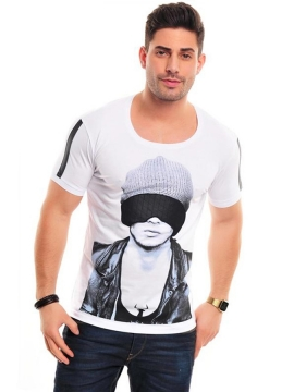 tee shirt fashion