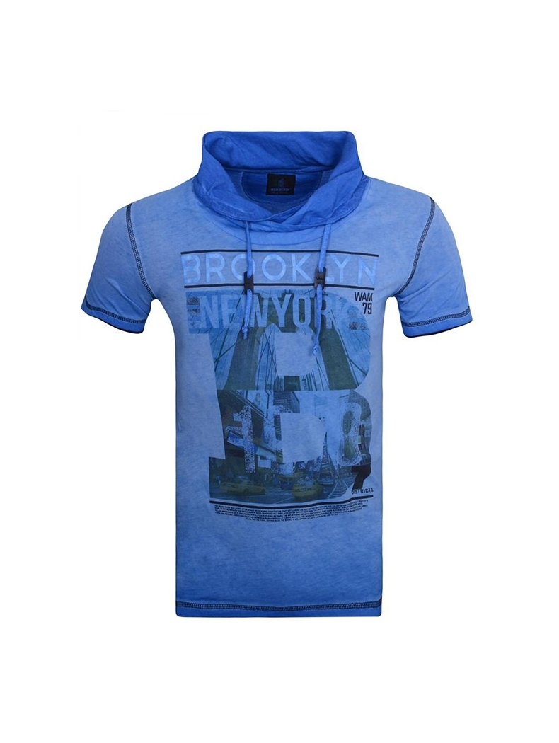 tee shirt tendance new york