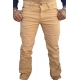 pantalon homme fashion caramel