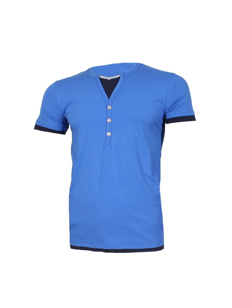 Tee shirt homme pas cher r f rence t31 v tements fashion - Tee shirt kaporal pas cher homme ...