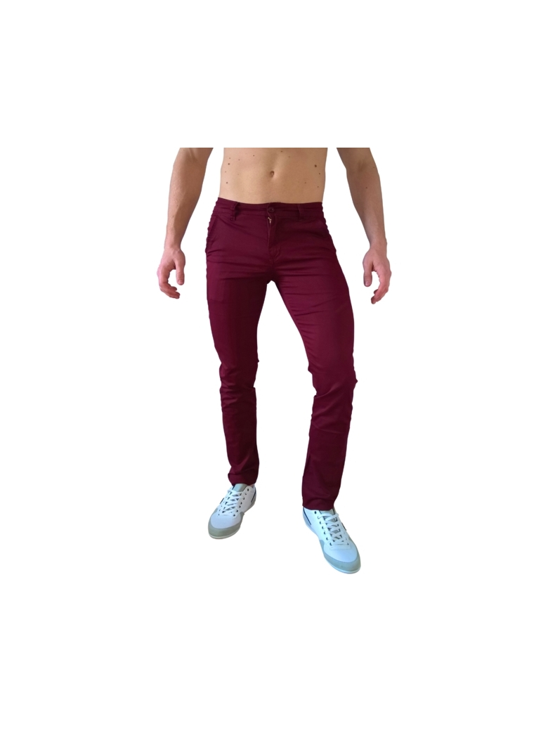 pantalon slim fashion pantalon tendance pas cher