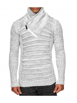 Pull homme fashion - pulls fashion pas cher pour homme - So Fashion Shop f9db5027526