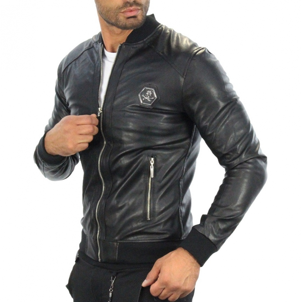 Veste Fashion Homme