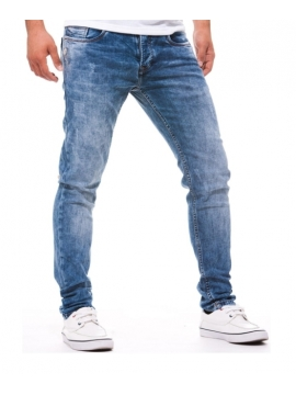 jean homme stretch