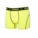 boxer freegun jaune fashion pas cher