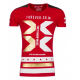 tee shirt rouge fashion rerock