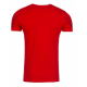 tee shirt rouge americain homme pas cher
