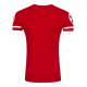tee shirt fashion rouge homme americain