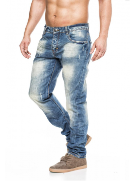 Jean mode homme